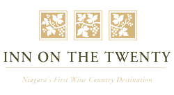 Inn On The Twenty logo