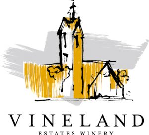 Vineland Estates Winery logo
