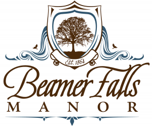 Beamer Falls Manor logo